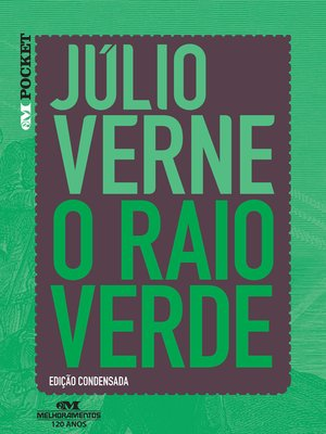 cover image of O Raio Verde